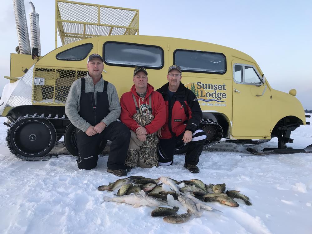 Status Updates Outdoor Minnesota Fishing Reports