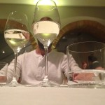 Ora D'Aria – Michelin star dining in Florence