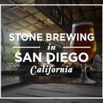 Stone Brewing (San Diego, California)