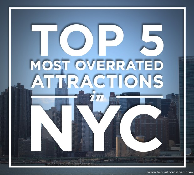Overrated NYC
