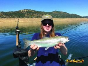 Lake reports for Lake almanor fishing report