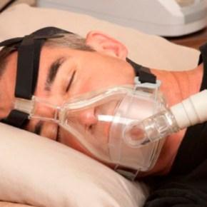 Apneia Obstrutiva do Sono