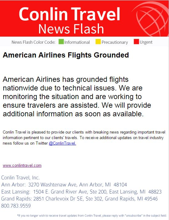 Human Resources Wayne State University American Airlines Flights Grounded Fiscal Operations