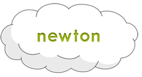 Newton-in-the-Cloud