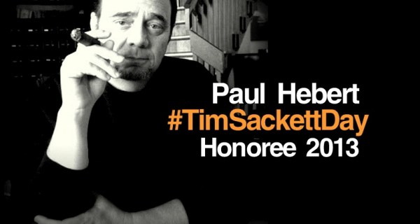 tim sackett day 2013