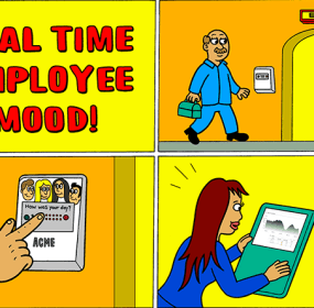 real time metrics