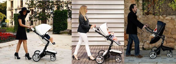 Best Stroller Maneuverability Mima Stroller Review 2020 The Best Single Pushchair