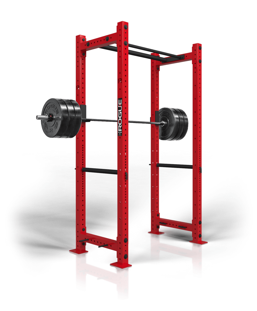 Garage Gym With Car The Best Power Rack For Your Garage Gym Best Rack For 2019
