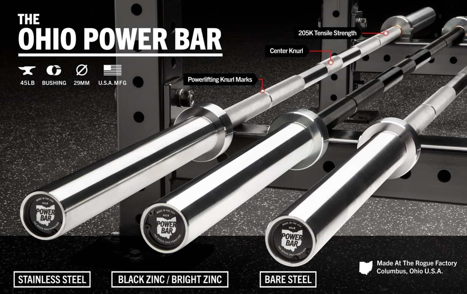 Garage Gym Humidity Garage Gym The Olympic Barbell Read Before You Buy