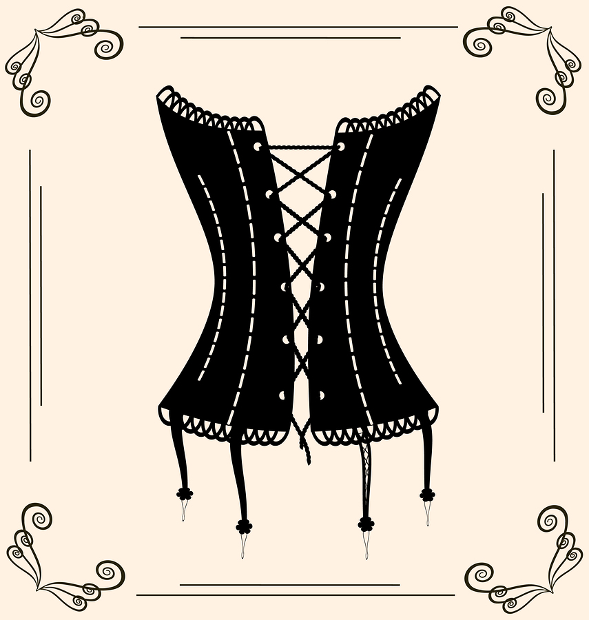 Diastasis Recti & Splinting Vs. Waist Training & Corseting