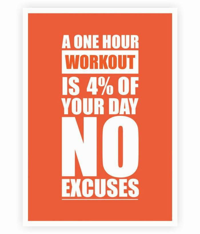 Motivational Workout Wallpapers With Quotes The Best 31 Home Gym Posters To Motivate You While Working Out
