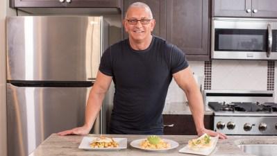 Chef Robert Irvine's Healthy Egg Recipes 3 Ways – FITCRUNCH