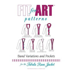 Band Variations & Pockets Pattern