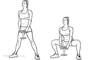 Pile_Sumo_Dumbbell_Squat