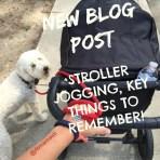 stroller instagram