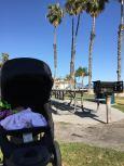 santa barbara stroller walk