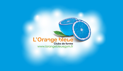 Orange Bleue Caen L'orange Bleue Adhère Au Cosmos - Fitness Challenges