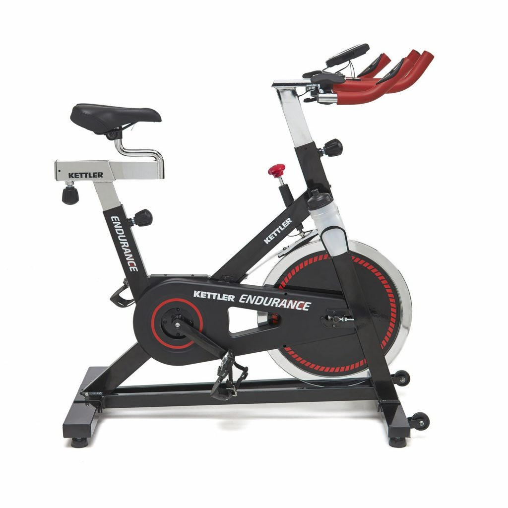 Kettler Fitness Kettler Endurance Speed Bike