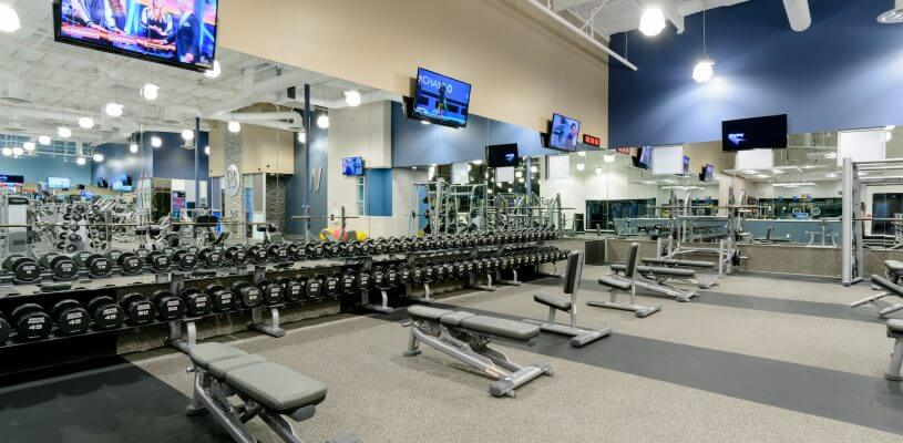 Hydro Massage Fitness 19 Gym Moreno Valley Ca | Fitness Center & Health