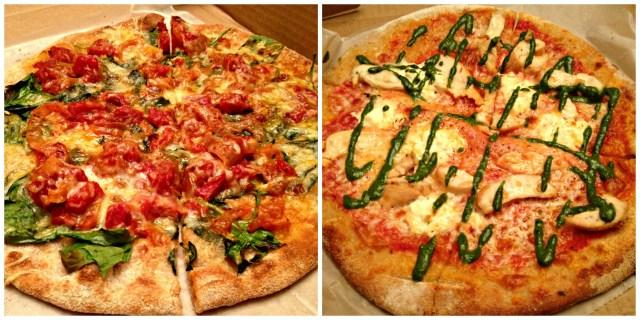 Stonehearth Pizzas