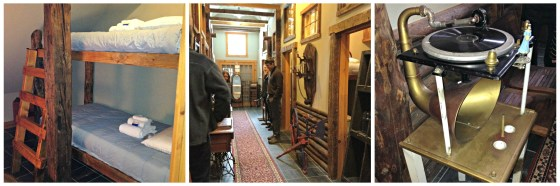 Perfect Vermont: Riverside Inn