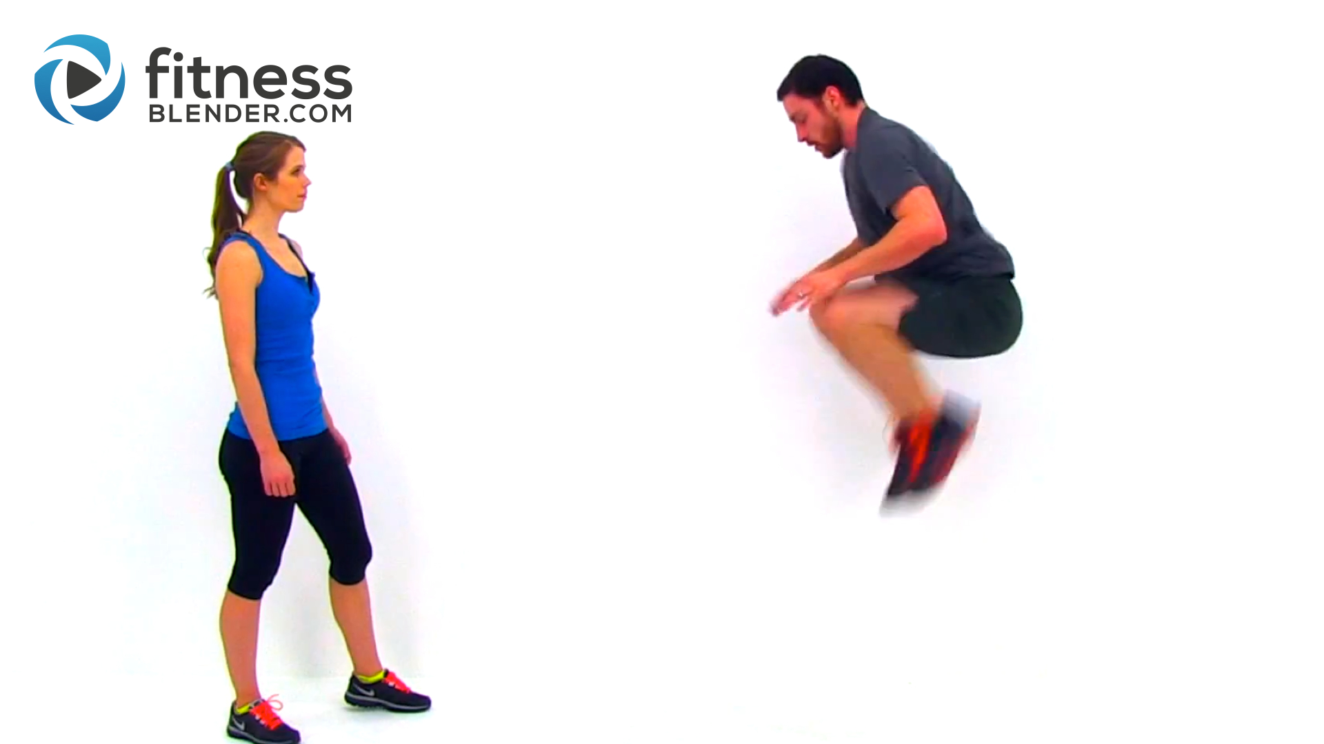 Jumping Fitness When I Say Jump Hiit Cardio Fun Brutal Bodyweight