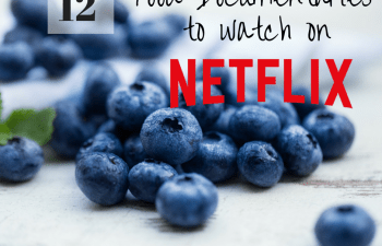 I found this list of food documentaries really inspiring!