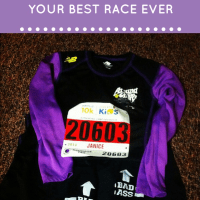 Whether you are running a 5k or a marathon, here are 5 race tips for your best race ever.