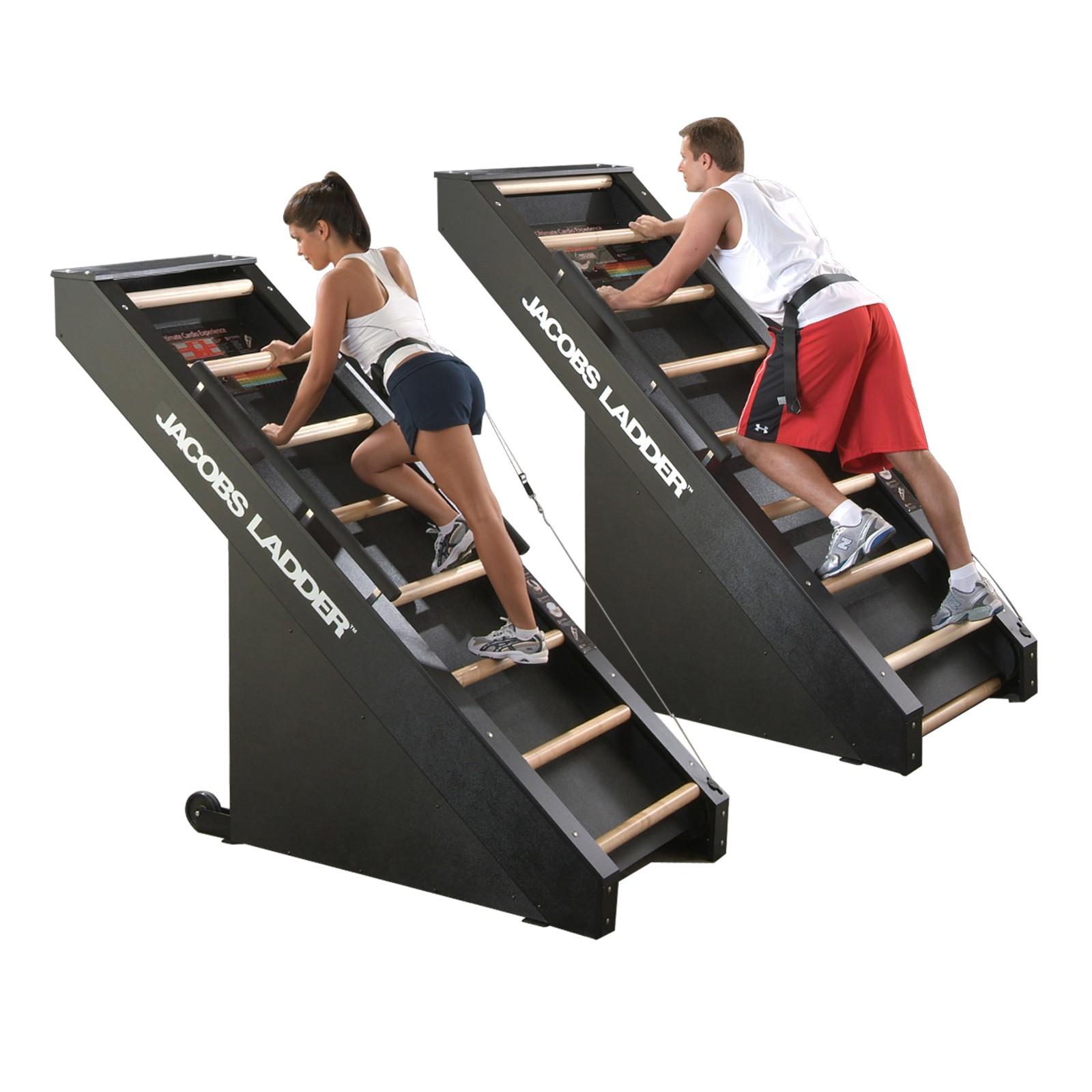 Jacobs Ladder Fitness Equipment Etc