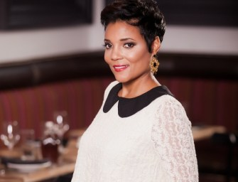 This Is My Well Series: Interview with Celebrity Chef  Amaris Jones