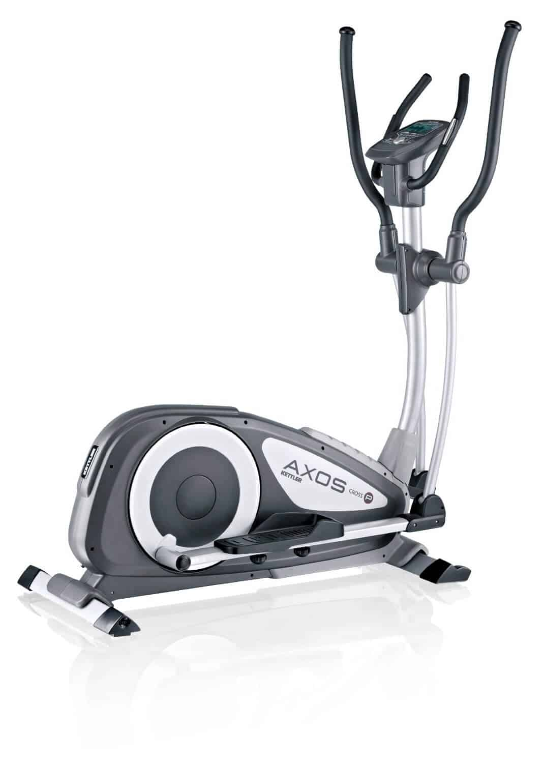 Kettler Fitness Kettler Cross Trainer Review 2017 2018