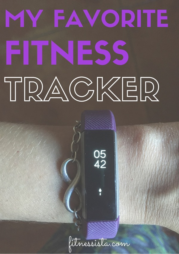 My Favorite Fitness Tracker the Fitbit Alta
