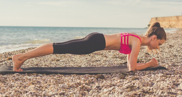 """5 Tips to Get """"Abs of Envy"""""""