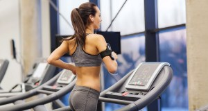 Cardio on an empty stomach: It's touted as a way to burn more fat.