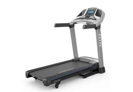 Horizon Fitness Elite T5 Treadmill Review (2018)