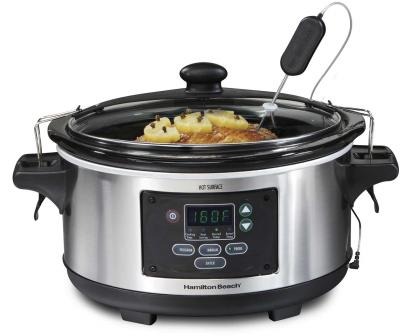 GIVEAWAY - Hamilton Beach Slow Cooker