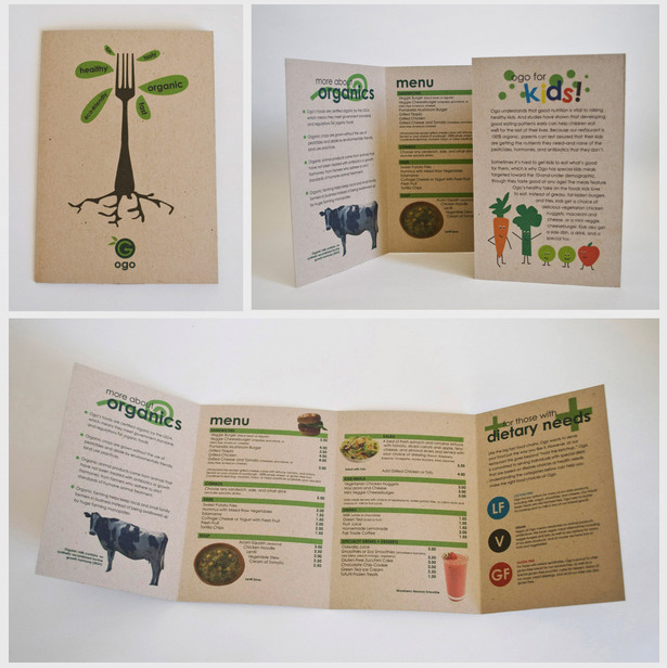 Small Business Brochures - Printing, Prices, Design  More! - sample restaurant brochure