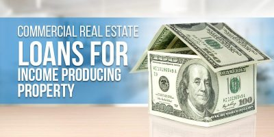 Commercial Real Estate Loans: How to Get One