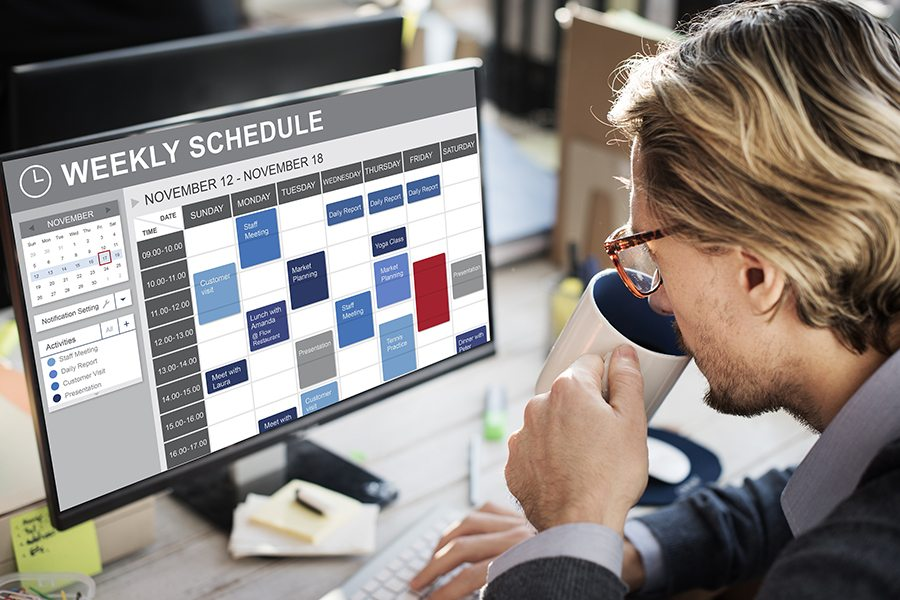 6 Best Employee Scheduling Software Tools for 2019