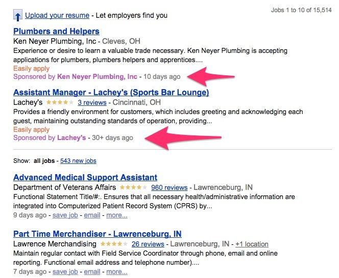 indeed resume upload how to get the most out of your indeed job 34