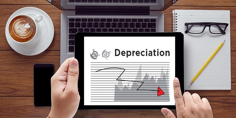 How to Calculate Sum of the Years Digits Depreciation Method