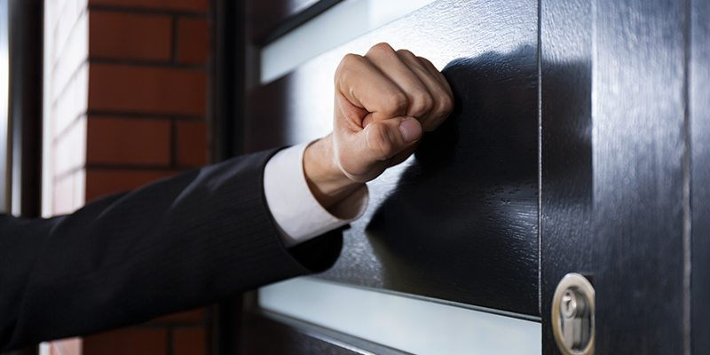17 Insightful Door Knocking Tips How Top Producers Do It