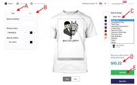 3 Ways to Start a T-shirt Business to Create & Sell T ...