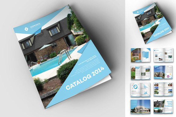 Top 29 Real Estate Brochure Templates to Impress Your Clients - property brochure