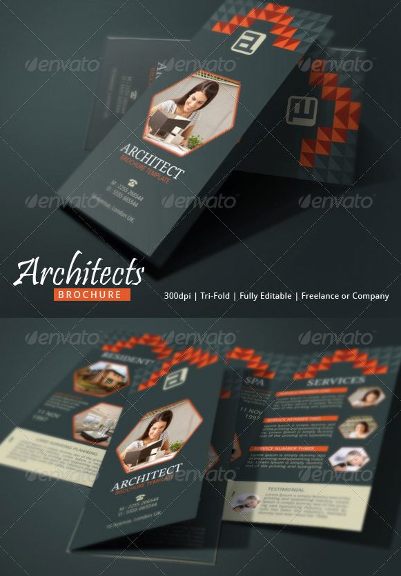 Brochure Templates \u2013 Top 25 Free and Paid Options