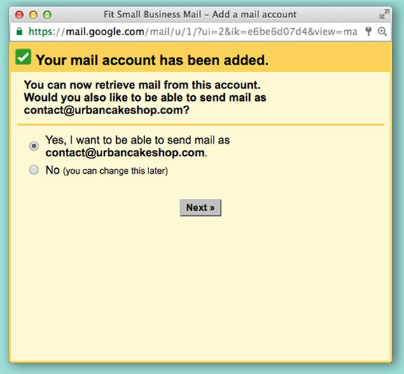 How to Create a Custom Email Address in 5 Steps
