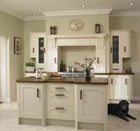 Fitted Kitchens - Achieving the Farmhouse Kitchen Look