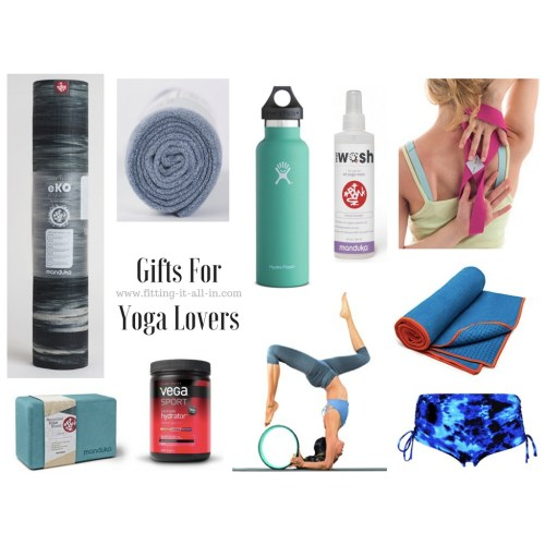 Medium Crop Of Gifts For Yoga Lovers