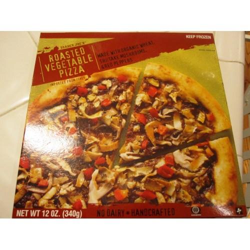 Medium Crop Of Trader Joes Pizza