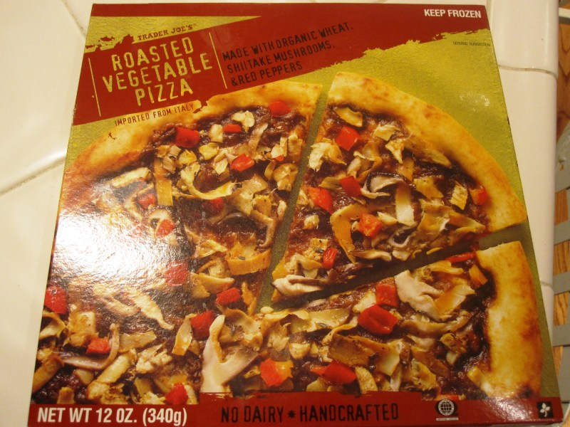 Large Of Trader Joes Pizza